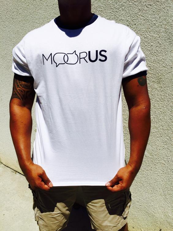Order the MoorUs T-Shirt Now!